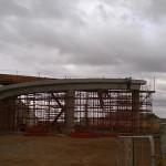 N12 Pedestrian Bridge – Klerksdorp (in progress) (Vaal Triangle & Polokwane Branch)