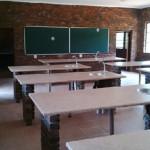 Laboratory for the Sekhlaku High School – Steelpoort (Polokwane Branch)