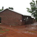 Classrooms and Laboratory for the Sekhlaku High School – Steelpoort (Polokwane Branch)